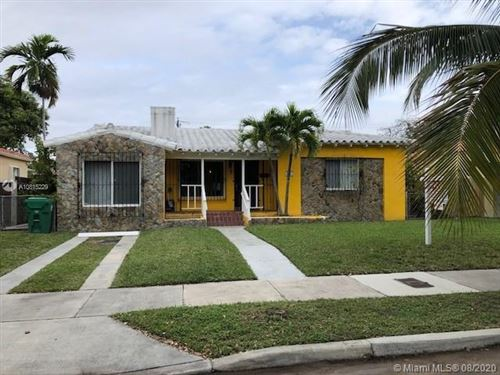 Photo of Listing MLS a10815229 in 2471 SW 19th Ter Miami FL 33145