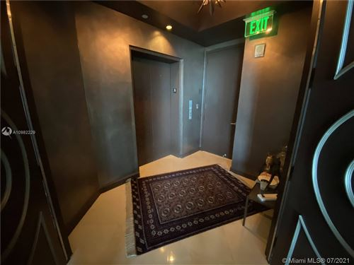 Photo of 16047 Collins Ave #501, Sunny Isles Beach, FL 33160 (MLS # A10982229)