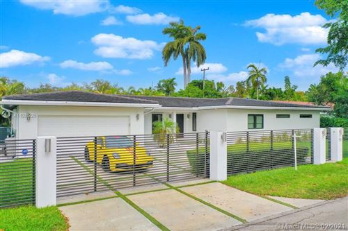Photo of 105 W Sunrise Ave, Coral Gables, FL 33133 (MLS # A11001229)