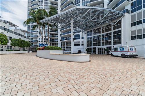 Photo of 400 Alton Rd #605, Miami Beach, FL 33139 (MLS # A11056229)