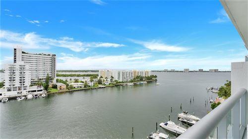 Photo of 7928 East Dr #902, North Bay Village, FL 33141 (MLS # A11066229)