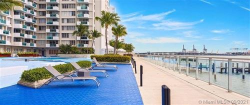 Photo of 1000 West Ave #204, Miami Beach, FL 33139 (MLS # A11101229)