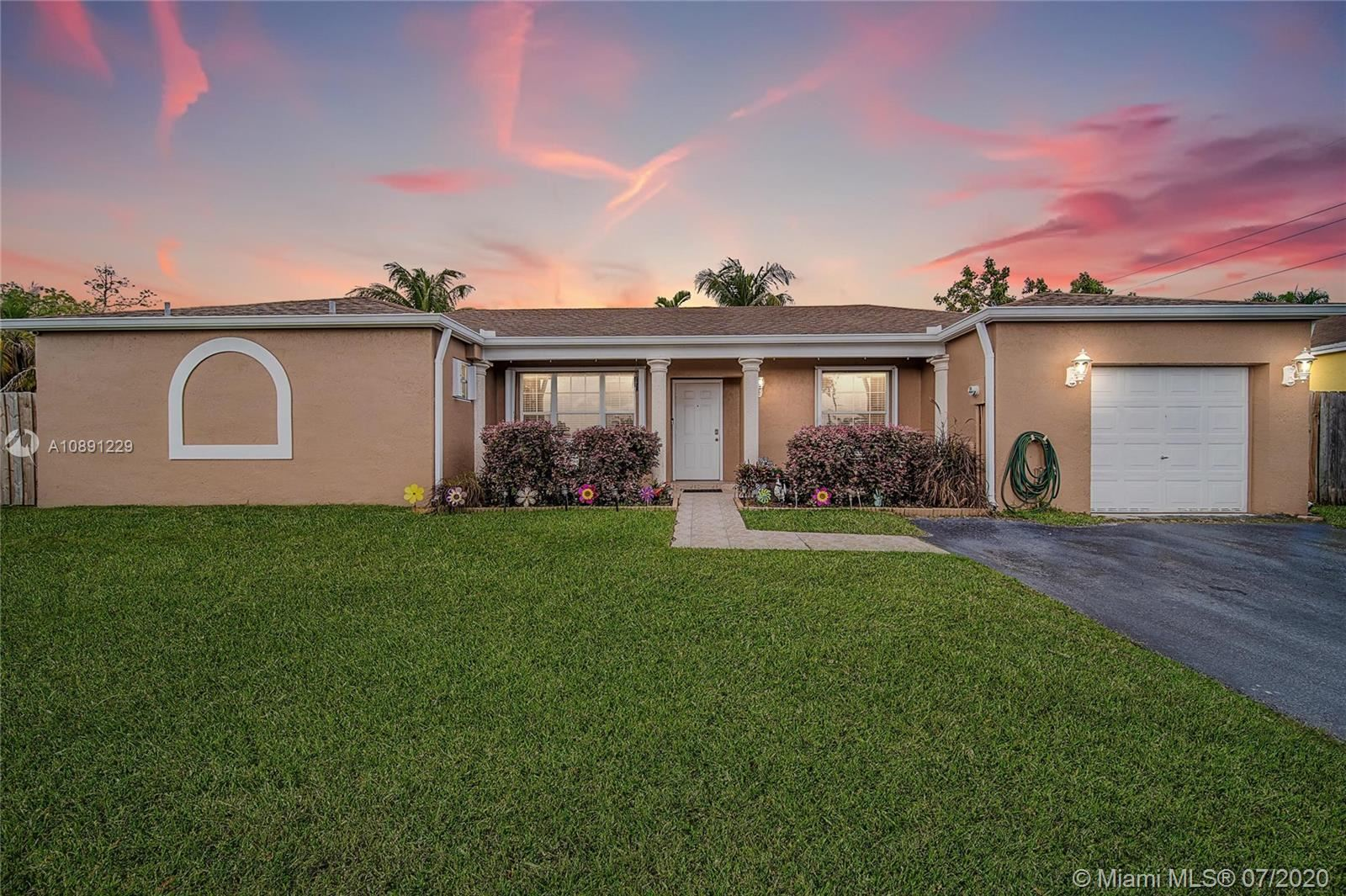 12563 SW 144th Ter, Miami, FL 33186 - #: A10891229