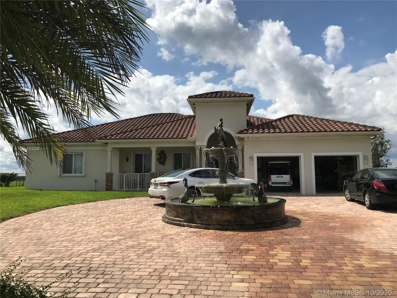 35650 SW 218th Ave, Homestead, FL 33034 - #: A10945229