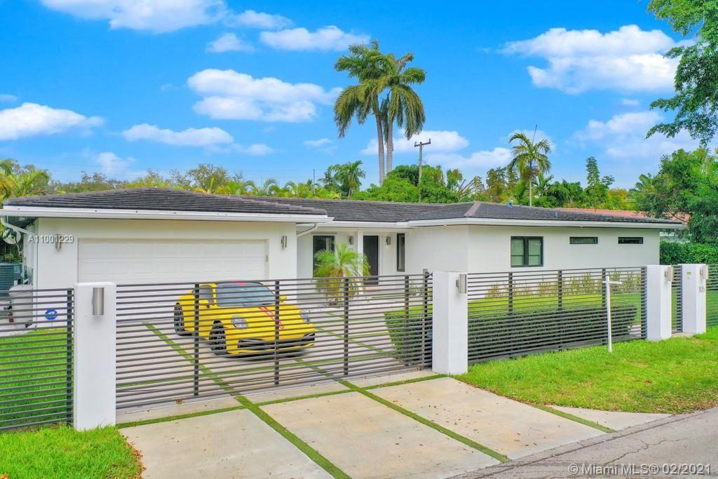 105 W Sunrise Ave, Coral Gables, FL 33133 - #: A11001229