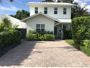 Photo of 4456 SW 11th St, Coral Gables, FL 33134 (MLS # A10608230)