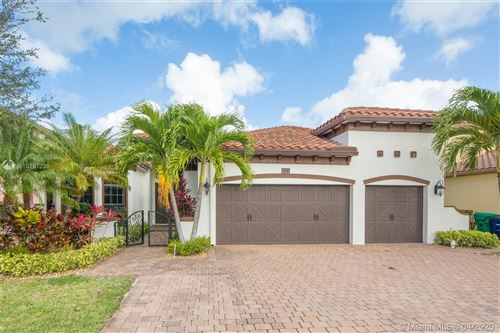 Photo of Listing MLS a10797230 in 8725 NW 41st St Cooper City FL 33024