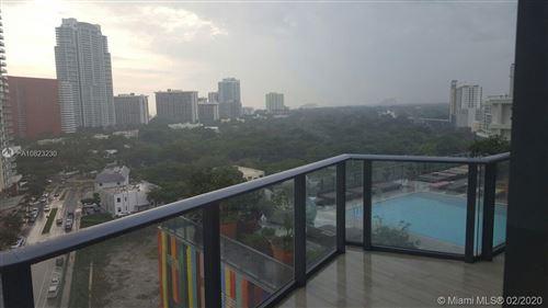 Photo of 1300 S MIAMI AVE #1005, Miami, FL 33130 (MLS # A10823230)