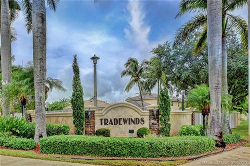 Photo of Listing MLS a10861230 in 8951 NW 53rd St #8951 Sunrise FL 33351
