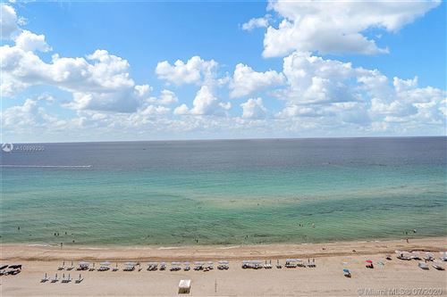 Photo of 17001 Collins Ave #1604, Sunny Isles Beach, FL 33160 (MLS # A10899230)