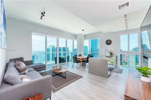 Photo of 1080 Brickell Ave #4200, Miami, FL 33131 (MLS # A11067230)