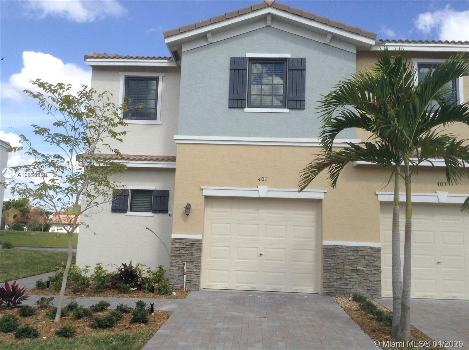 401 NE 194th Ln #0, Miami, FL 33179 - #: A10850230