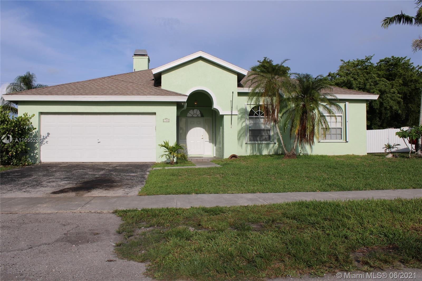 1746 S Curlew Ln, Homestead, FL 33035 - #: A11055230