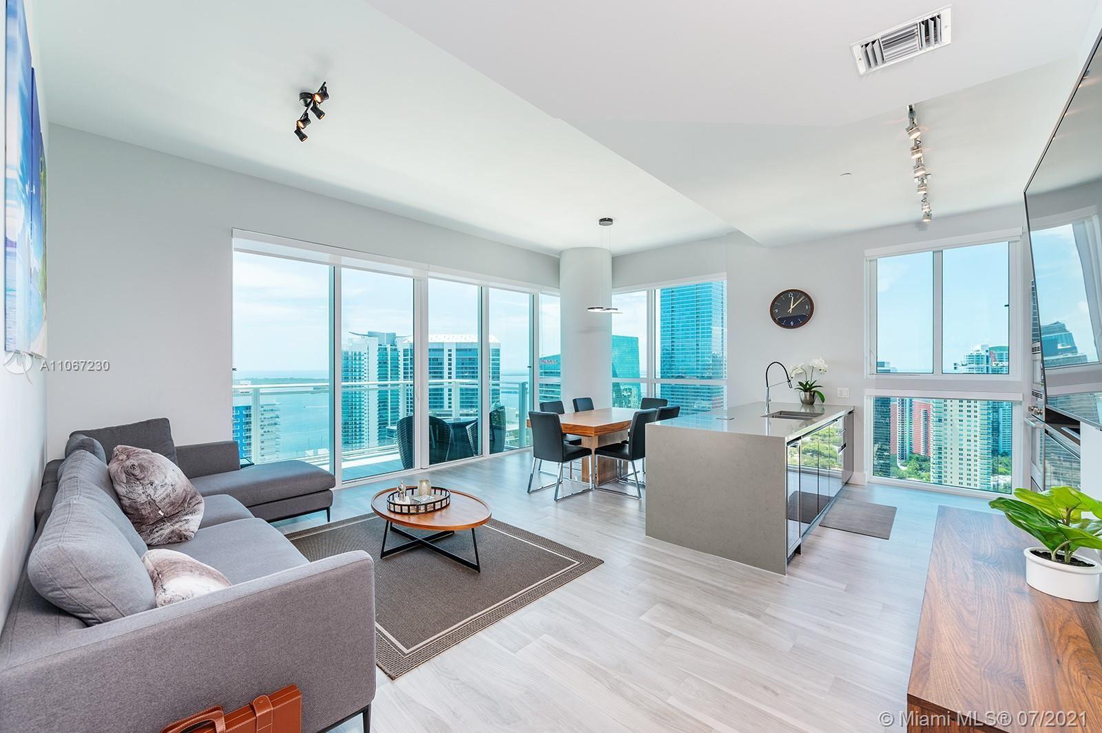 1080 Brickell Ave #4200, Miami, FL 33131 - #: A11067230