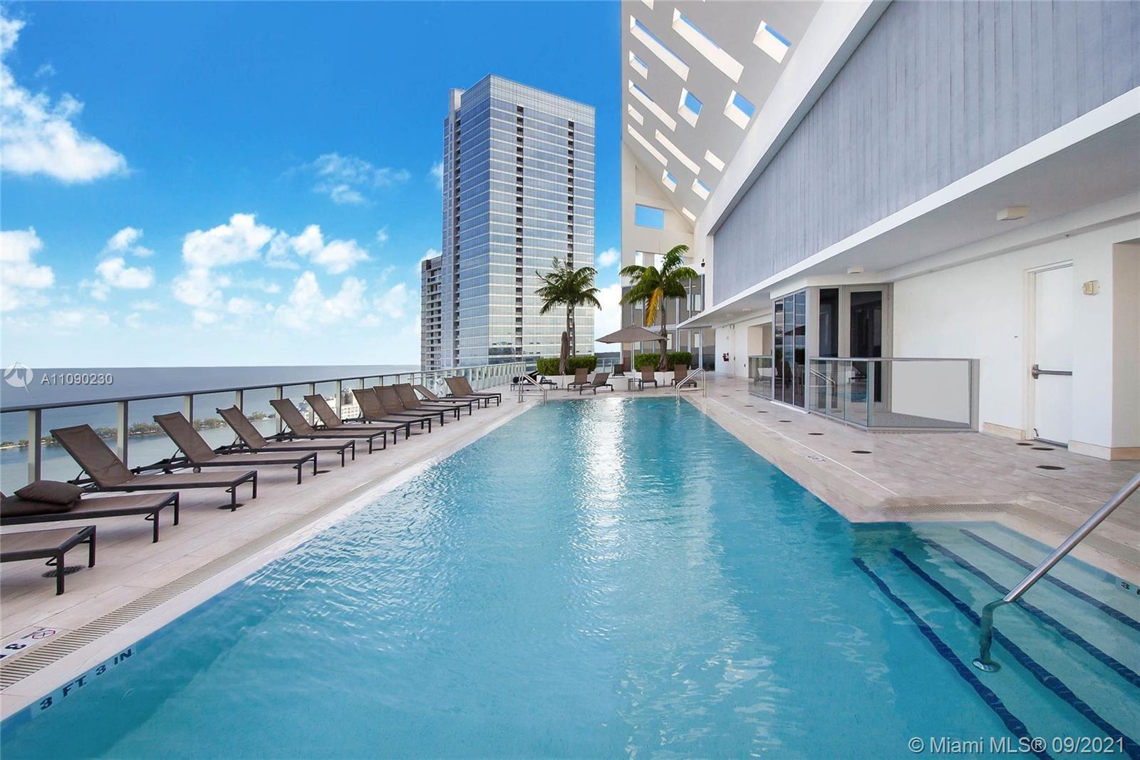 1300 Brickell Bay Dr #4001, Miami, FL 33131 - #: A11090230