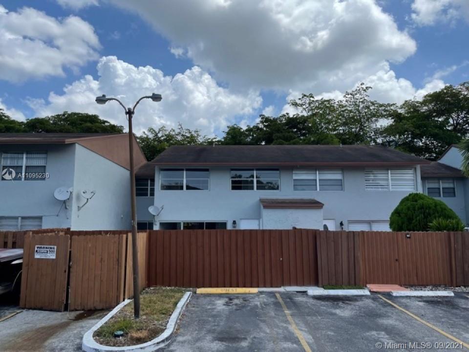 15400 SW 81st Circle Ln #108, Miami, FL 33193 - #: A11095230