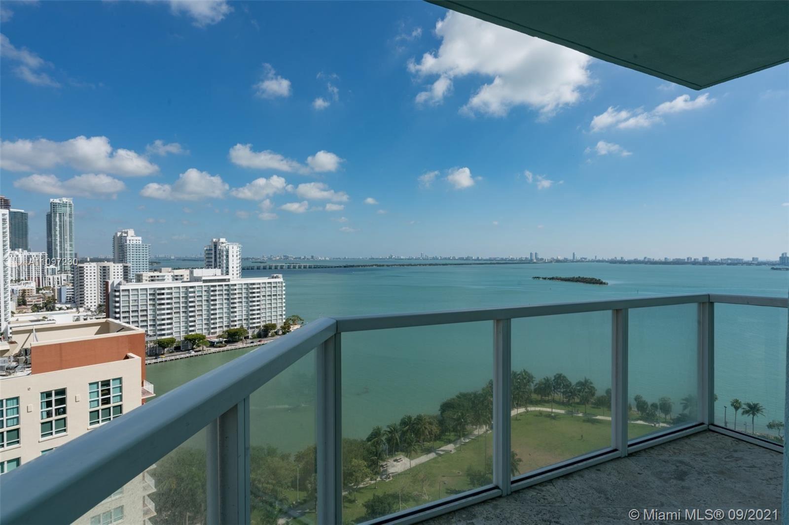 1900 N Bayshore Dr #1912, Miami, FL 33132 - #: A11097230