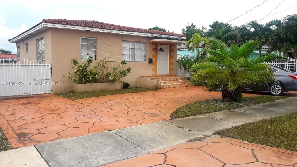 510 SW 64th Ct, Miami, FL 33144 - #: A11100230