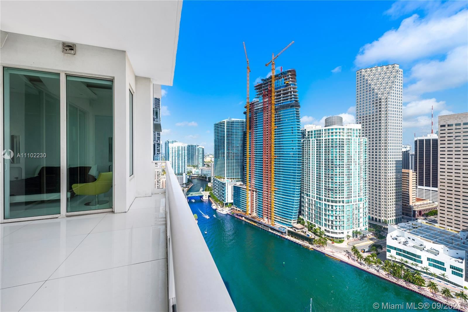 900 Brickell Key Blvd #2902, Miami, FL 33131 - #: A11102230