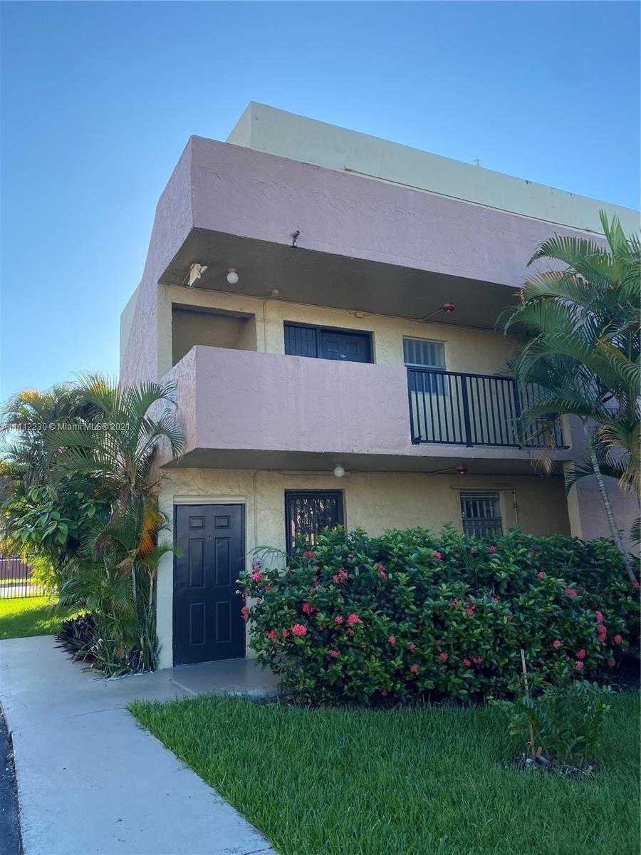 120 NW 87th Ave #F201, Miami, FL 33172 - #: A11112230