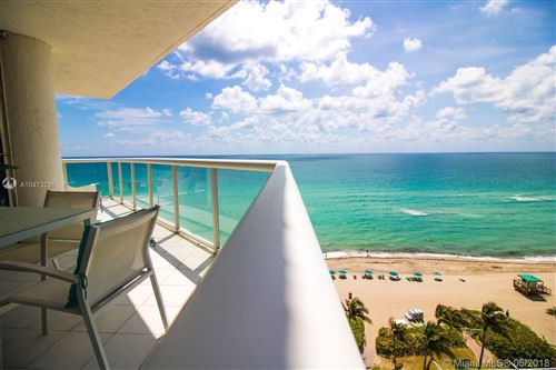Photo of 16425 Collins Ave #1111, Sunny Isles Beach, FL 33160 (MLS # A10473231)