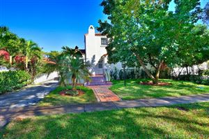Photo of 809 Valencia Ave, Coral Gables, FL 33134 (MLS # A10625231)