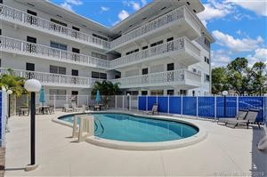 Photo of 11685 Canal Dr #209, North Miami, FL 33181 (MLS # A10691231)