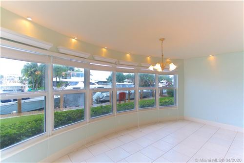 Photo of 5100 Bayview Dr #105, Fort Lauderdale, FL 33308 (MLS # A10842231)