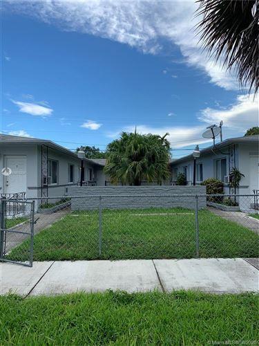 Photo of 2499 SW 27th St #6, Miami, FL 33133 (MLS # A10875231)