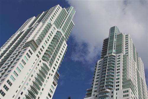 Photo of Listing MLS a10890231 in 253 NE 2nd St #2909 Miami FL 33132