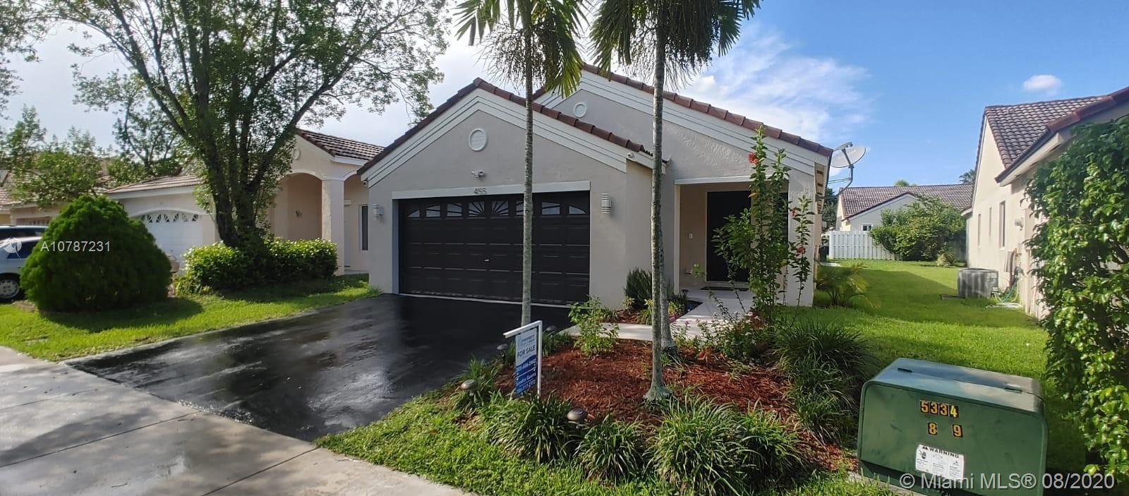 455 Talavera Rd, Weston, FL 33326 - #: A10787231