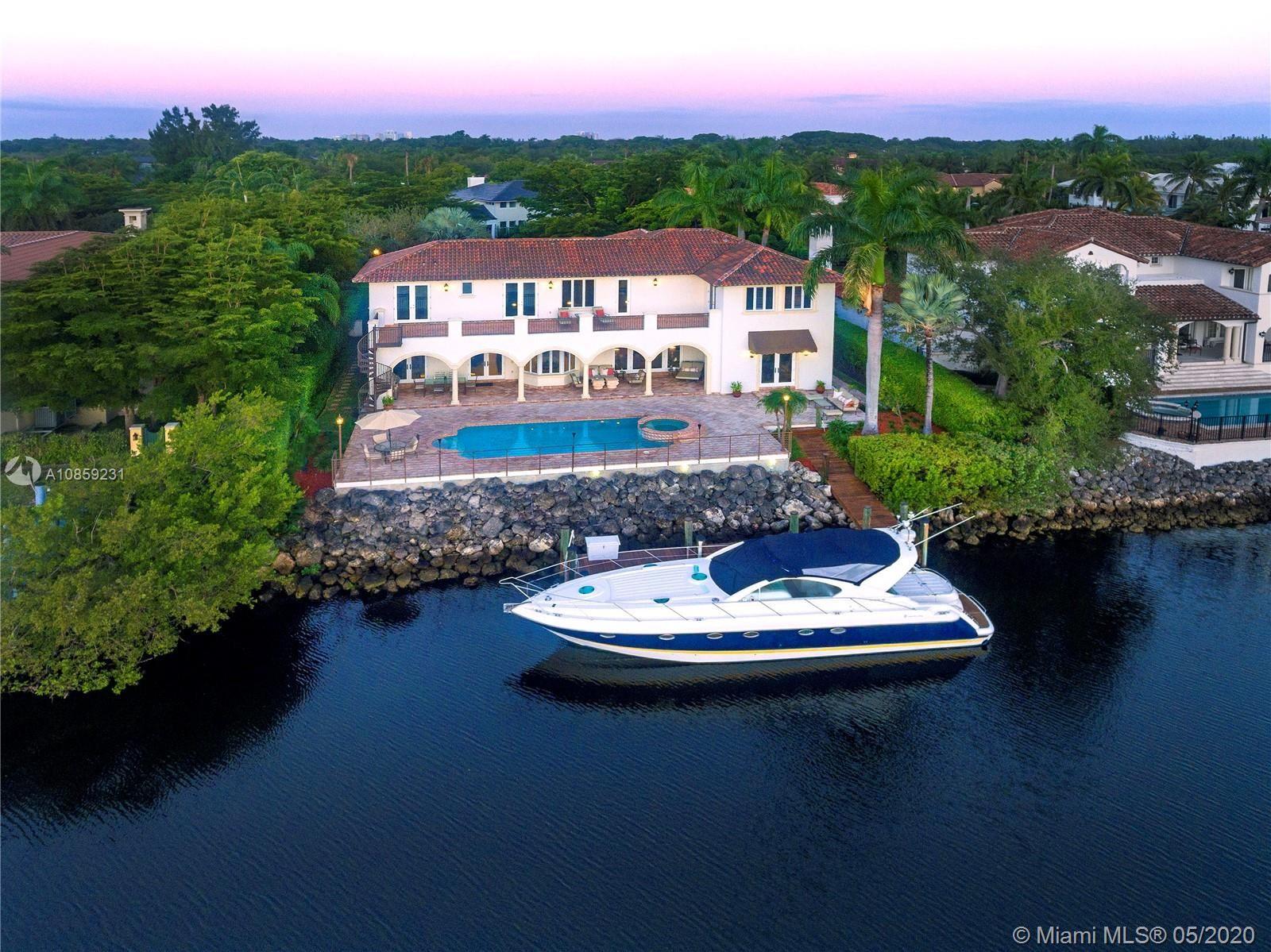 11045 Tanya St, Coral Gables, FL 33156 - #: A10859231