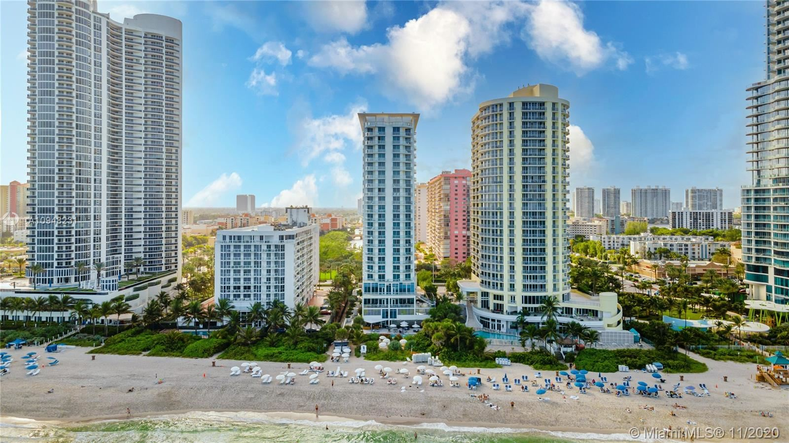 17315 Collins Ave #709, Sunny Isles, FL 33160 - #: A10948231