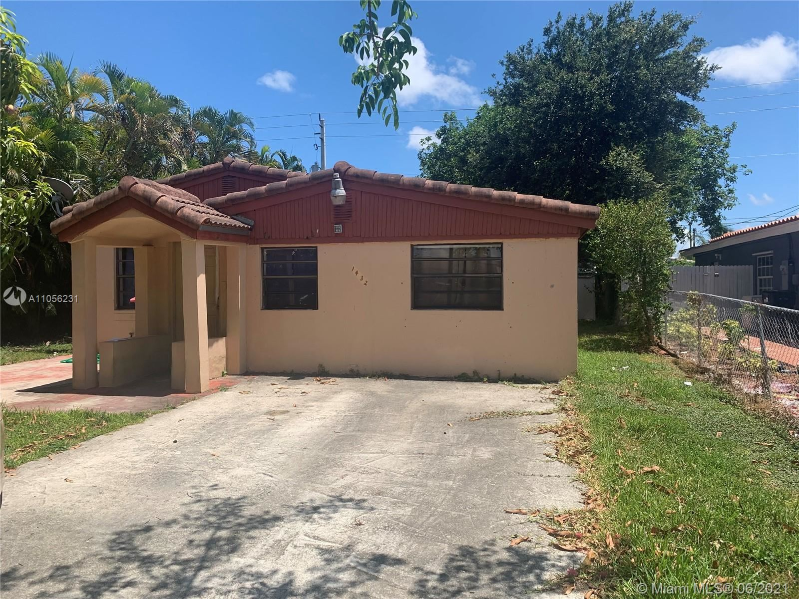 1432 NE 183rd St, North Miami Beach, FL 33179 - #: A11056231