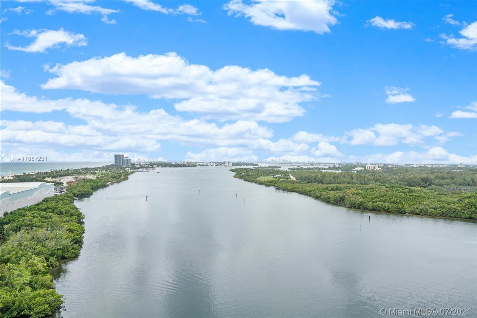 300 Bayview Dr #2016, Sunny Isles, FL 33160 - #: A11067231