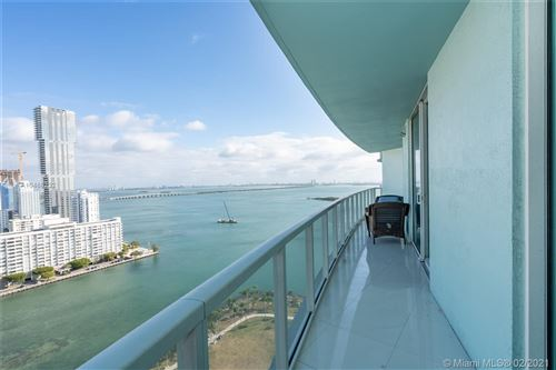 Photo of 1900 N Bayshore Dr #2604, Miami, FL 33132 (MLS # A10468232)