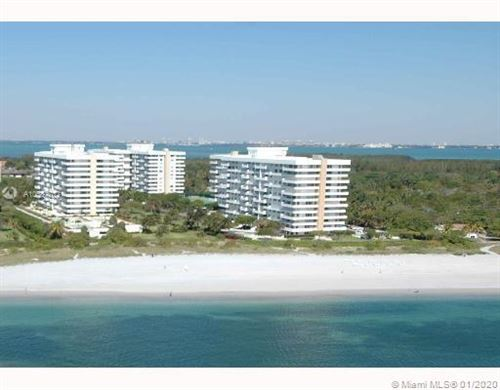 Photo of 199 Ocean Lane Dr #813, Key Biscayne, FL 33149 (MLS # A10587232)