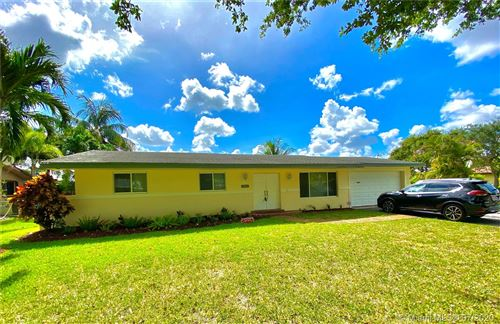 Photo of Listing MLS a10887232 in 1060 NW 75th Ave Plantation FL 33313