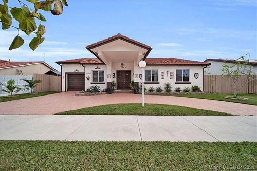 Photo of 14462 SW 168th St, Miami, FL 33177 (MLS # A11026232)