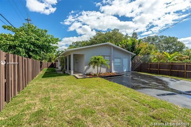 Photo of 540 SW 15th Ave, Fort Lauderdale, FL 33312 (MLS # A11035232)