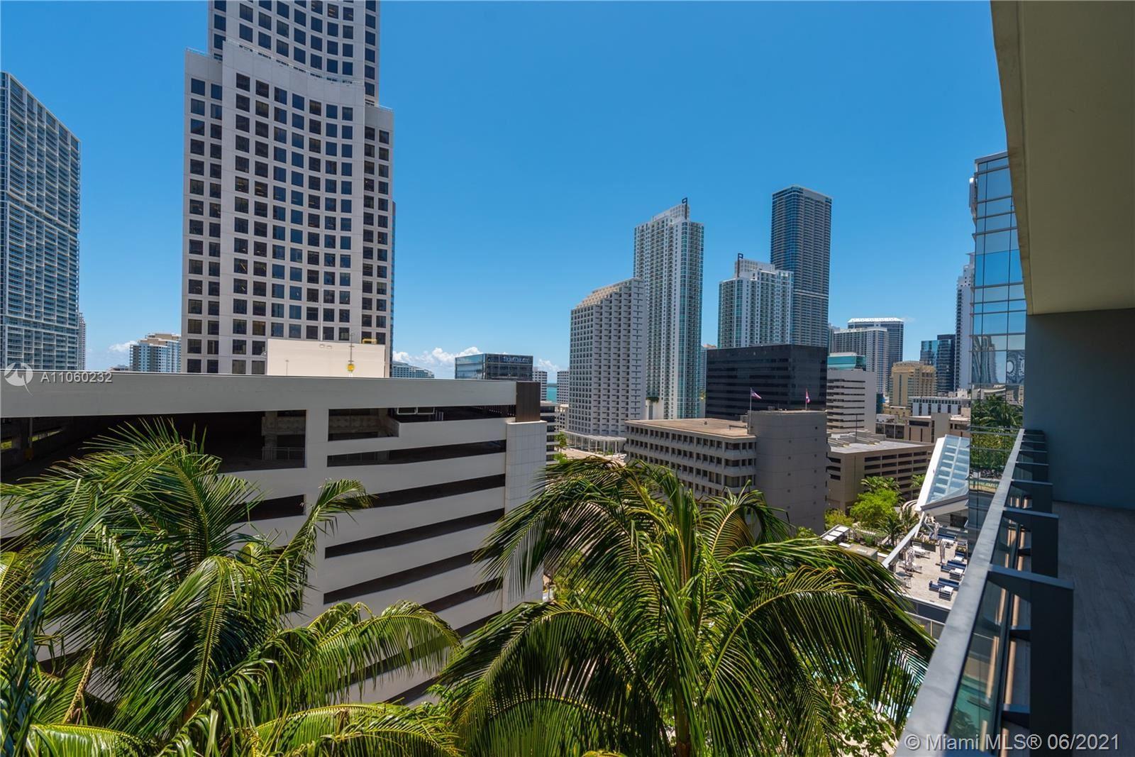 68 SE 6th St #1003, Miami, FL 33131 - #: A11060232