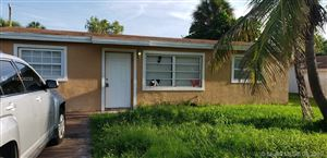 Photo of 4341 NW 59th Ct #4341, North Lauderdale, FL 33319 (MLS # A10725233)