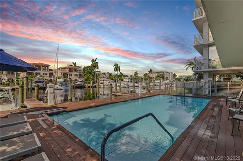 Photo of 133 Isle Of Venice Dr #2A, Fort Lauderdale, FL 33301 (MLS # A10917233)