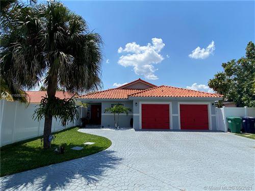 Photo of 14976 NW 87th Ct, Miami Lakes, FL 33018 (MLS # A11033233)