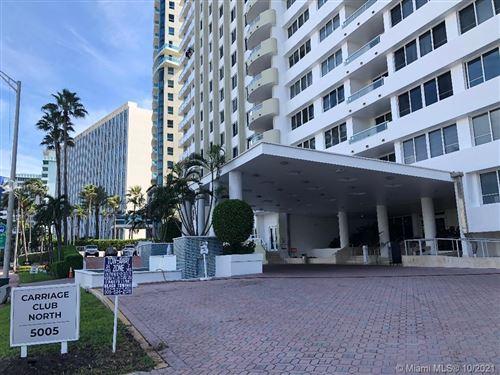 Photo of 5005 Collins Ave #708, Miami Beach, FL 33140 (MLS # A11102233)
