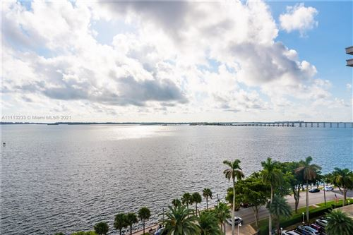 Photo of 1408 Brickell Bay Dr #1008, Miami, FL 33131 (MLS # A11113233)