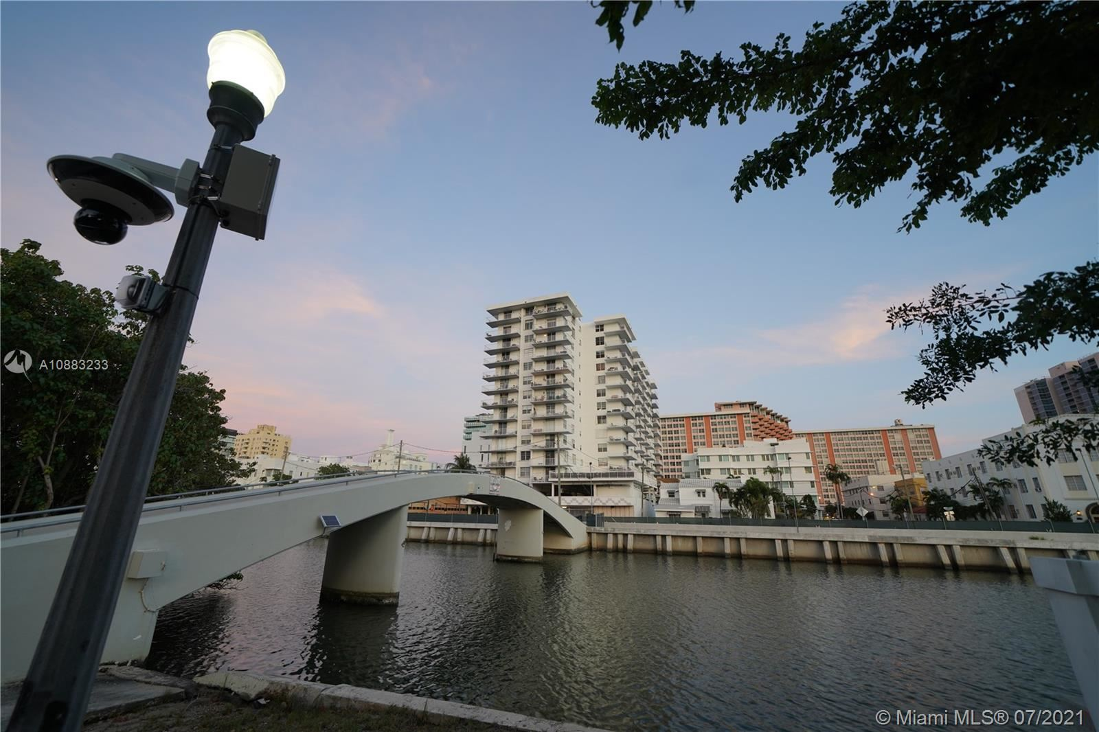 2829 Indian Creek Dr #408, Miami Beach, FL 33140 - #: A10883233