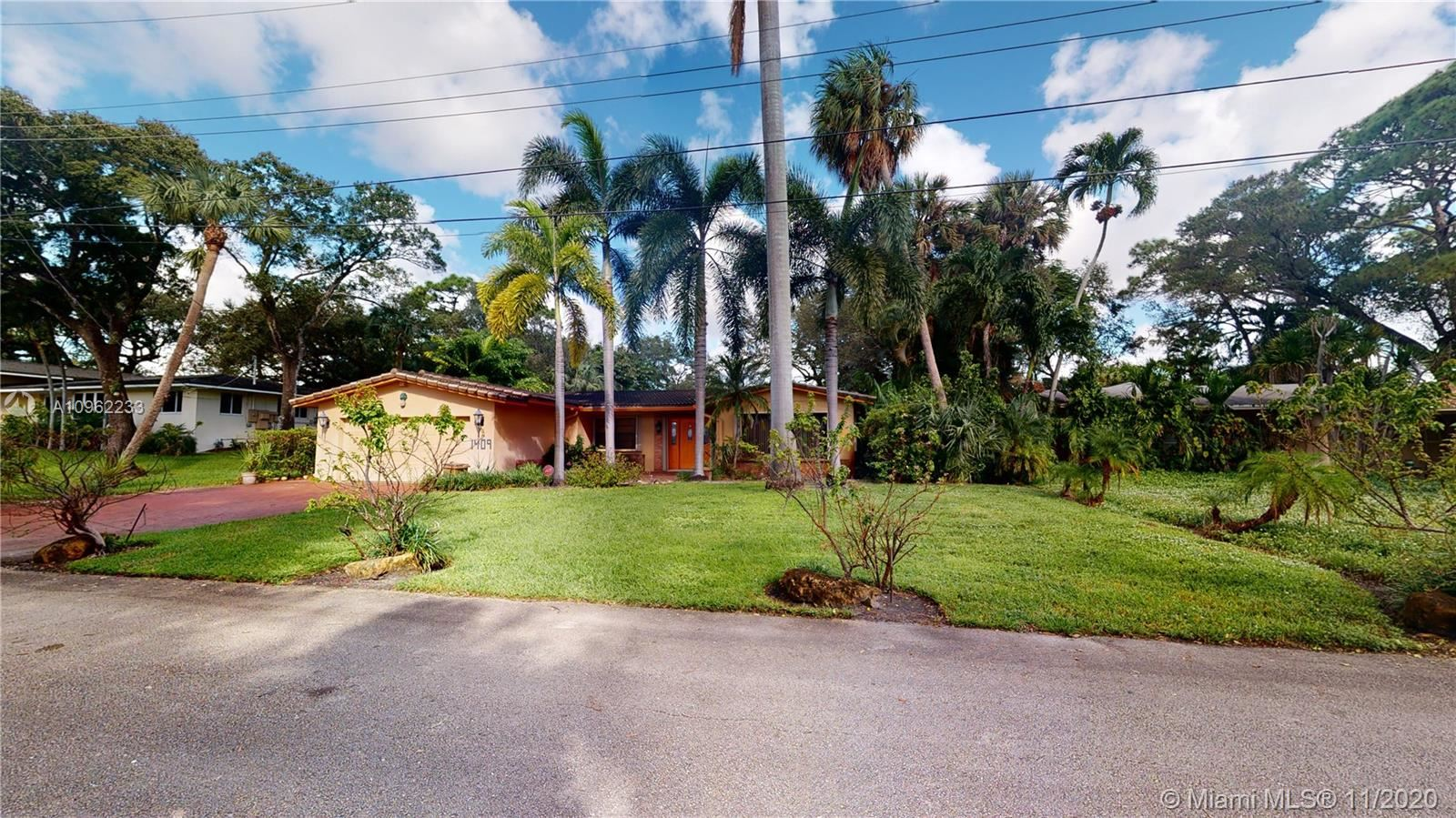 1409 SW 12th Ct, Fort Lauderdale, FL 33312 - #: A10962233