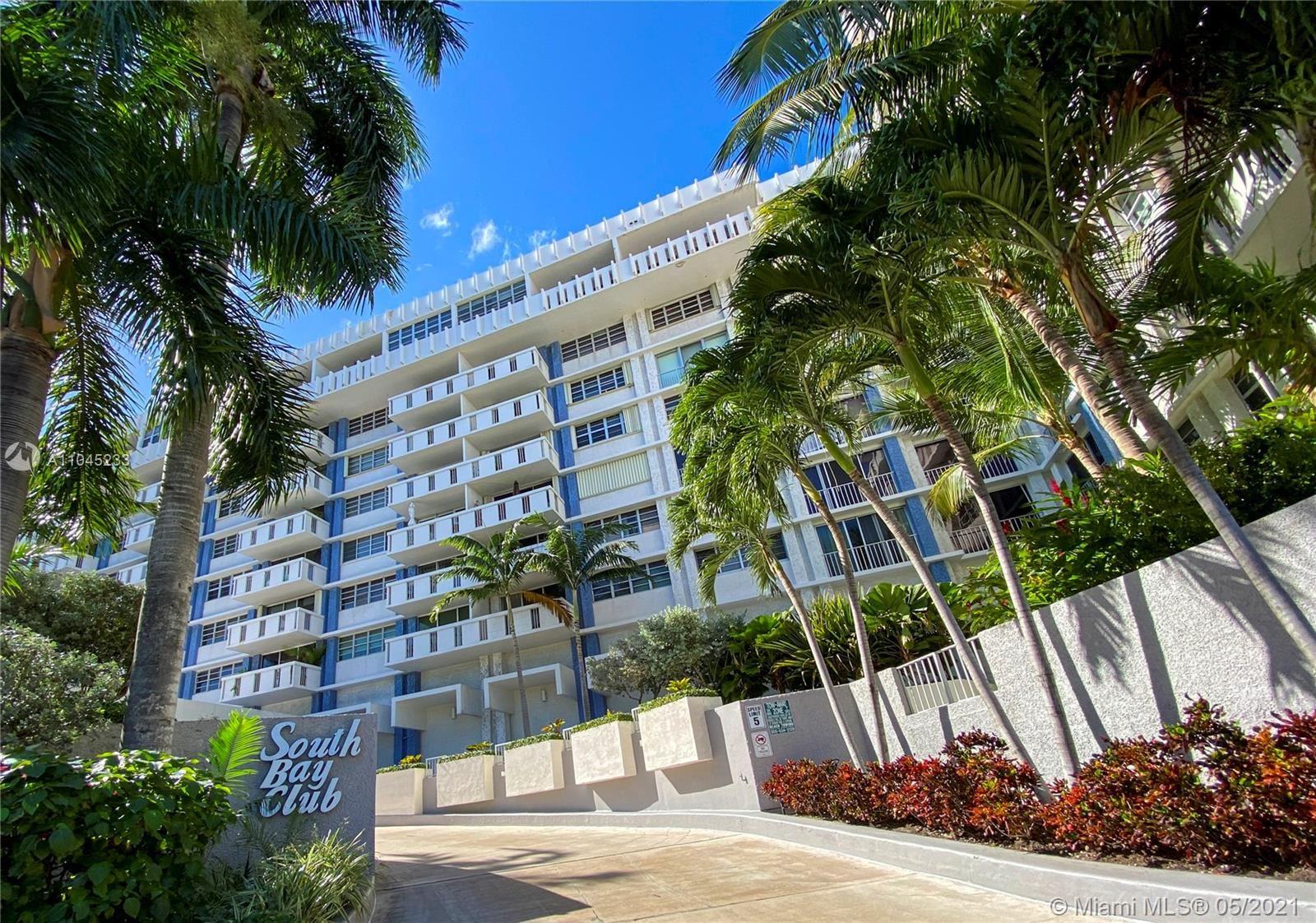 800 West Ave #738, Miami Beach, FL 33139 - #: A11045233