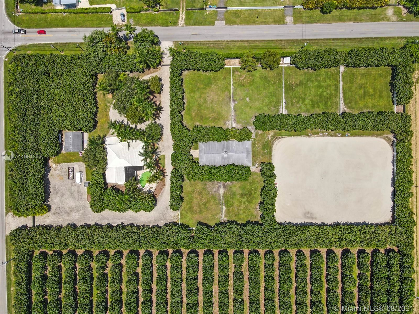 24795 SW 187th Ave, Homestead, FL 33031 - #: A11091233